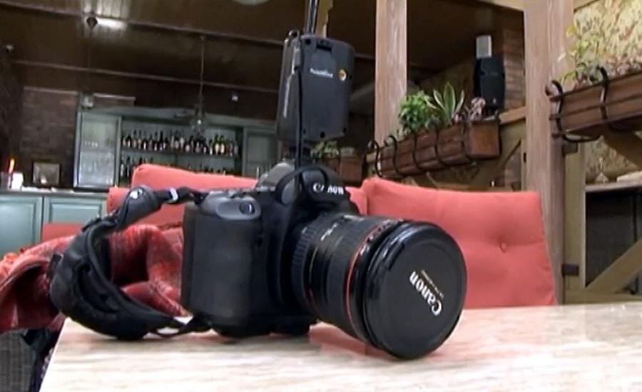 Как стать фото художником