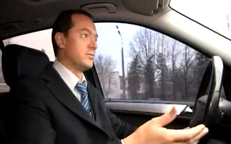 Константин Котов генеральный директор ООО Фуд-Сервис