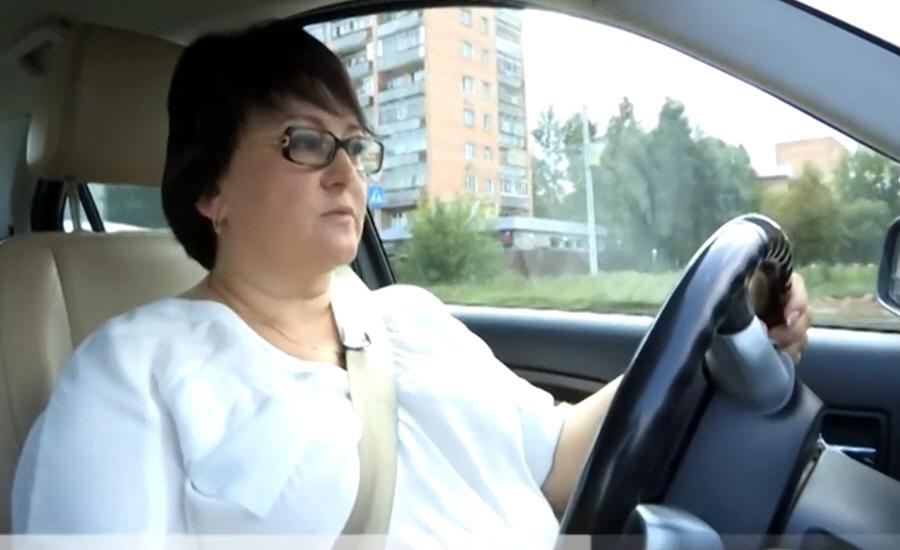 Марина Чередникова - заместитель генерального директор группы компаний Каури