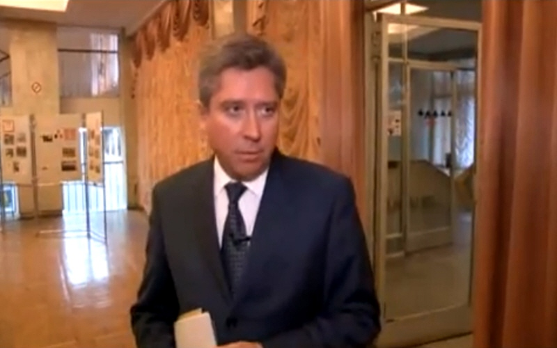 Министр культуры печати и информации Удмуртской Республики Символ успеха