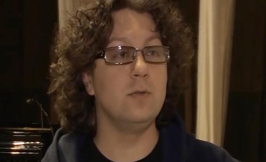 Николай Маркелов в программе Символ успеха на телеканале ТНТ