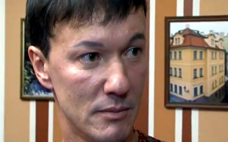 Олег Ажгихин стилист Заслуженный деятель искусств Удмуртской Республики на телеканале ТНТ