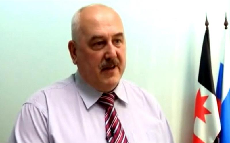 Сергей Зуев Наркоконтроль Символ успеха
