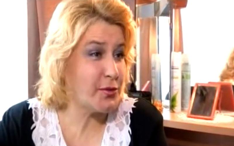 Татьяна силаева солистка театра оперы