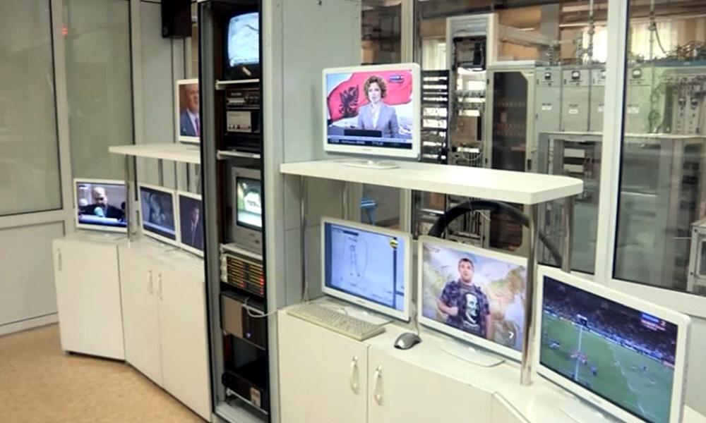 Телевизионный бизнес