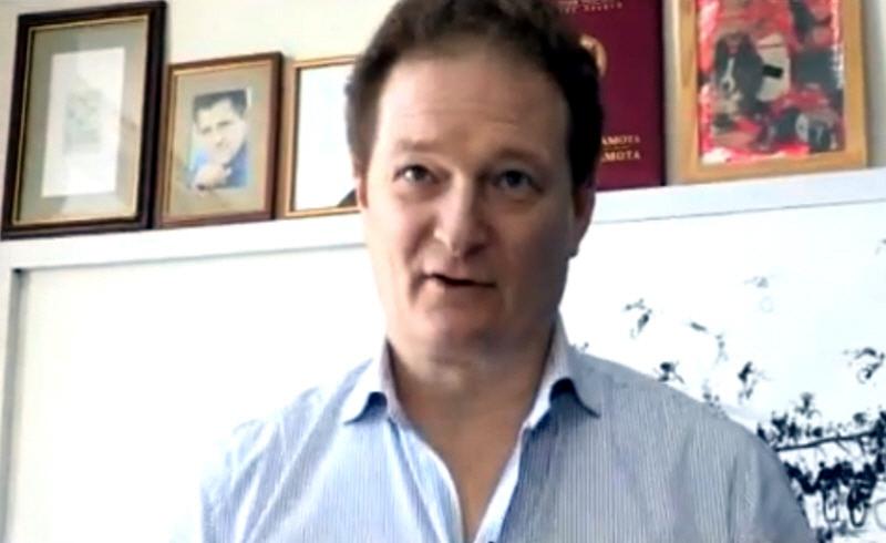 Энвиль Касимов политик журналист художник поэт