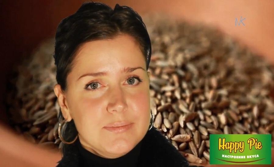 Анастасия Карпова о производстве выпечки на заказ