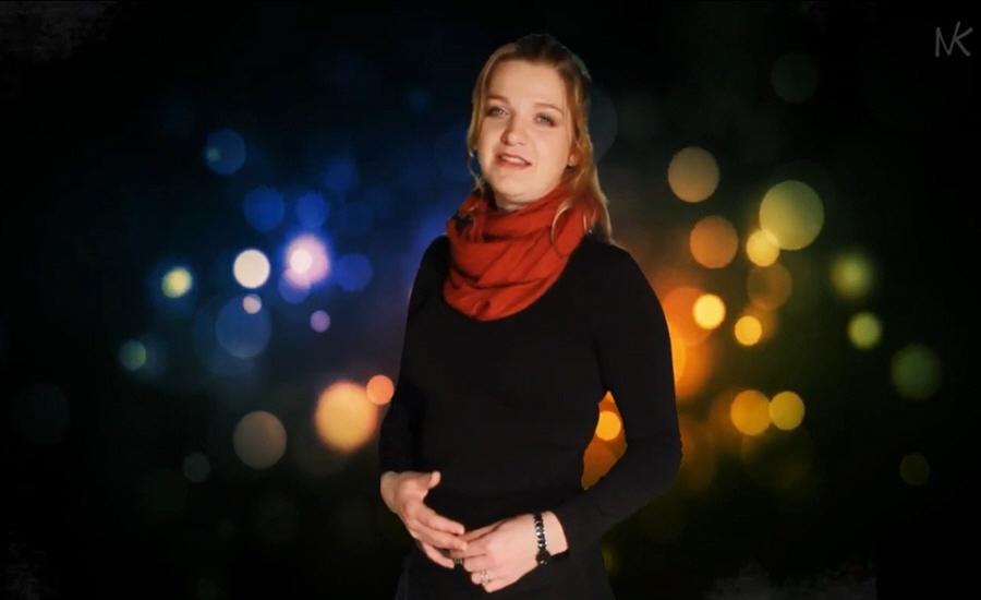 Ольга Виссер - генеральный директор компании Фото на торте