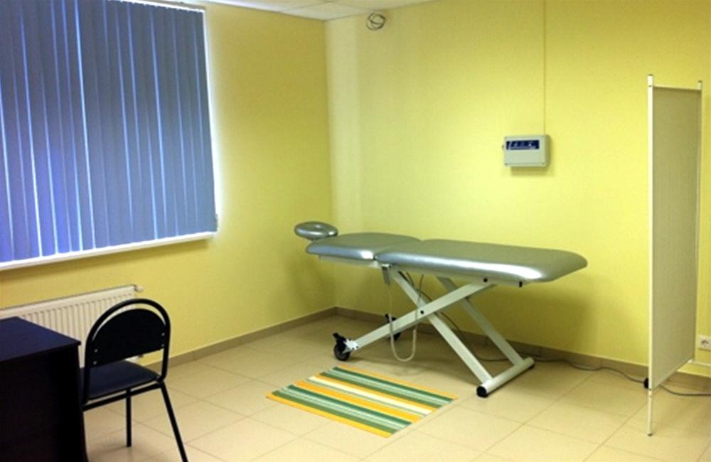 Привлечение клиентов в медицинское учреждение