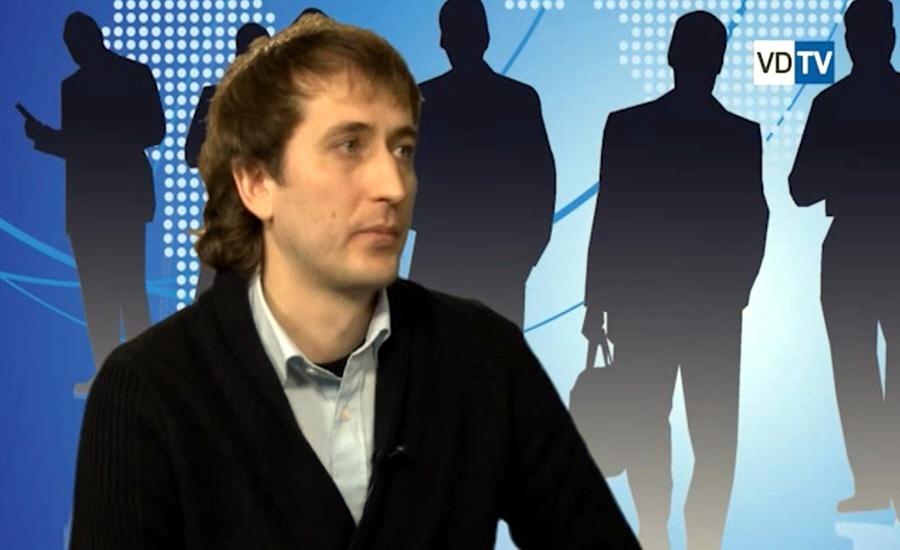 Александр Закревский - руководитель медицинского диагностического центра Активное долголетие