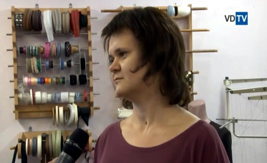 Хочу открыть ателье одежды Анна Полежаева