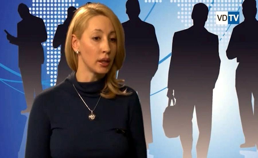Елена Осипова - руководитель журнала Искренне Ваш