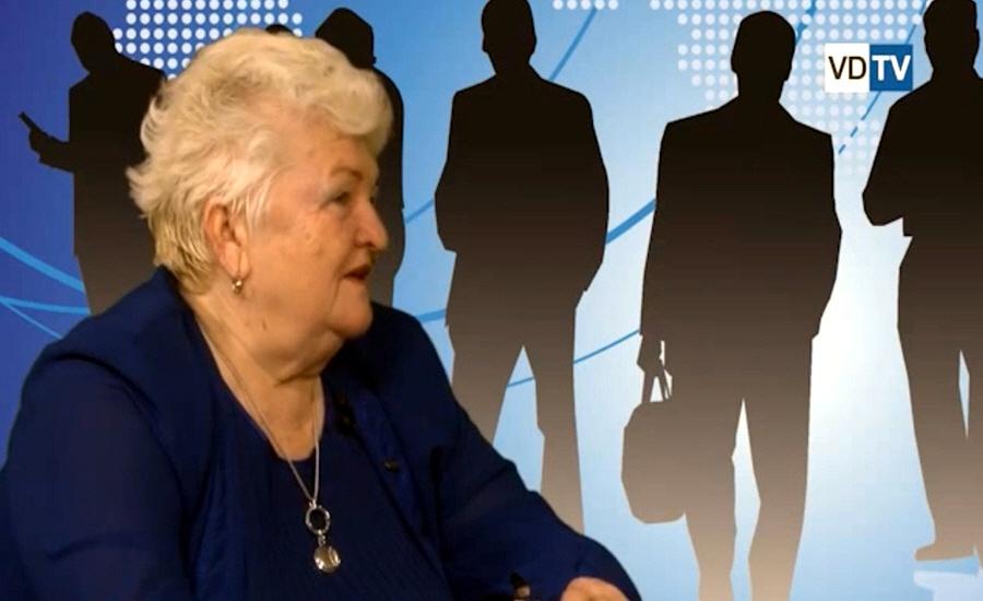 Ольга Ходырева - сетевик, партнёр крупной сетевой компании