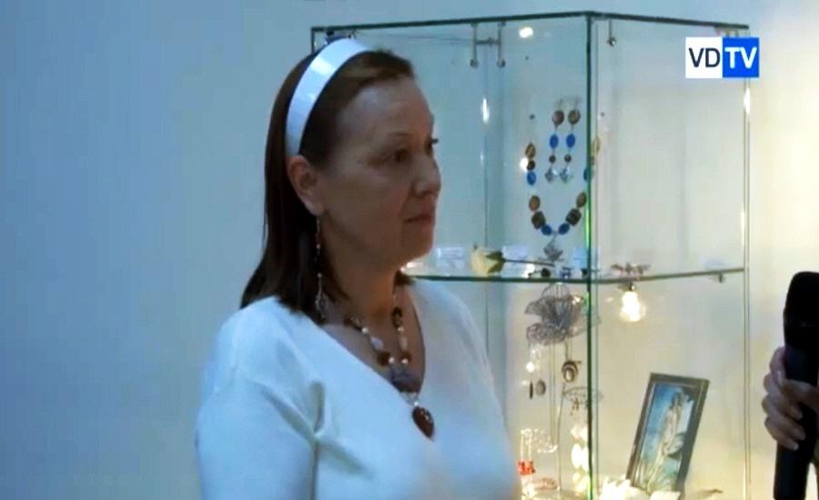 Светлана Русакова в программе Создай свой бизнес
