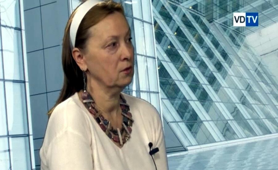 Светлана Русакова владелица магазина украшений MADRID