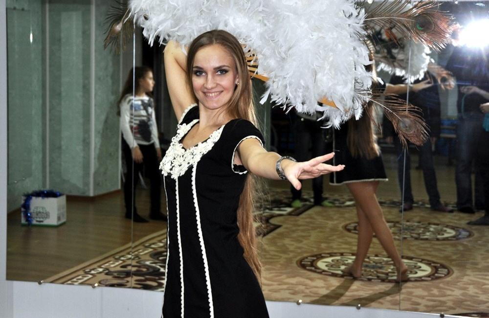 Танцевальный Бизнес Олеси Банько