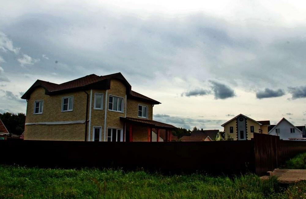 Как можно выйти на рынок строительства домов