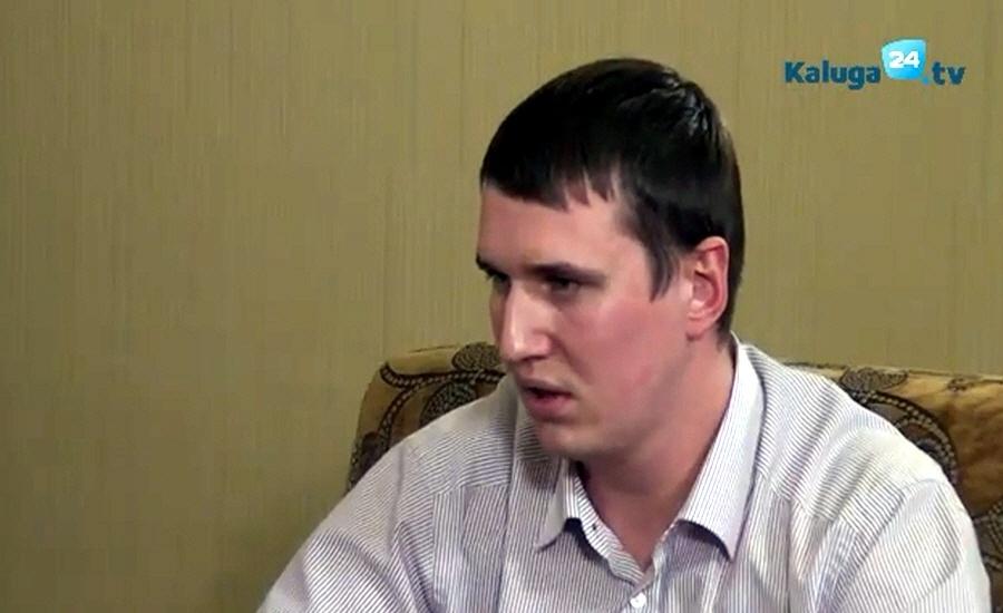 Алексей Резник - сооснователь и генеральный директор компании ORBIS