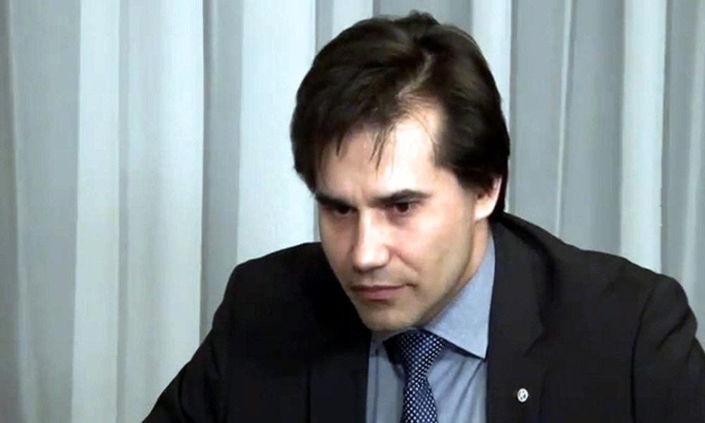 Андрей Петрунин - директор Завода Опытного Приборостроения