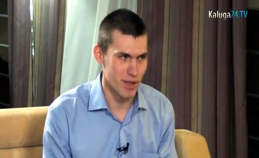 Виталий Прусов - основатель компании Скорая подарочная помощь