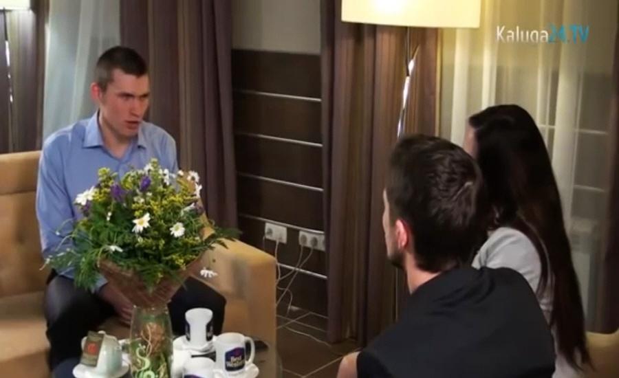Виталий Прусов о секретах и фишках флористического бизнеса