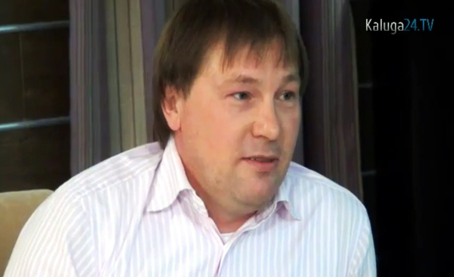 Игорь Горских - член бизнес-сообщества Нидерландов, эксперт Фонда Национальные перспективы