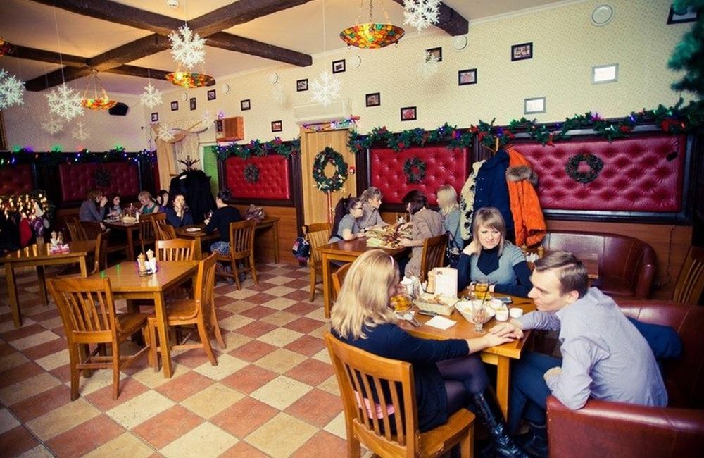 Чем страдают большинство рестораторов