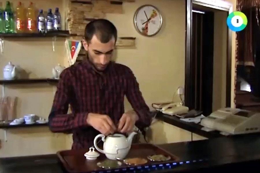 Употребление чая для утоления жажды и повышения тонуса
