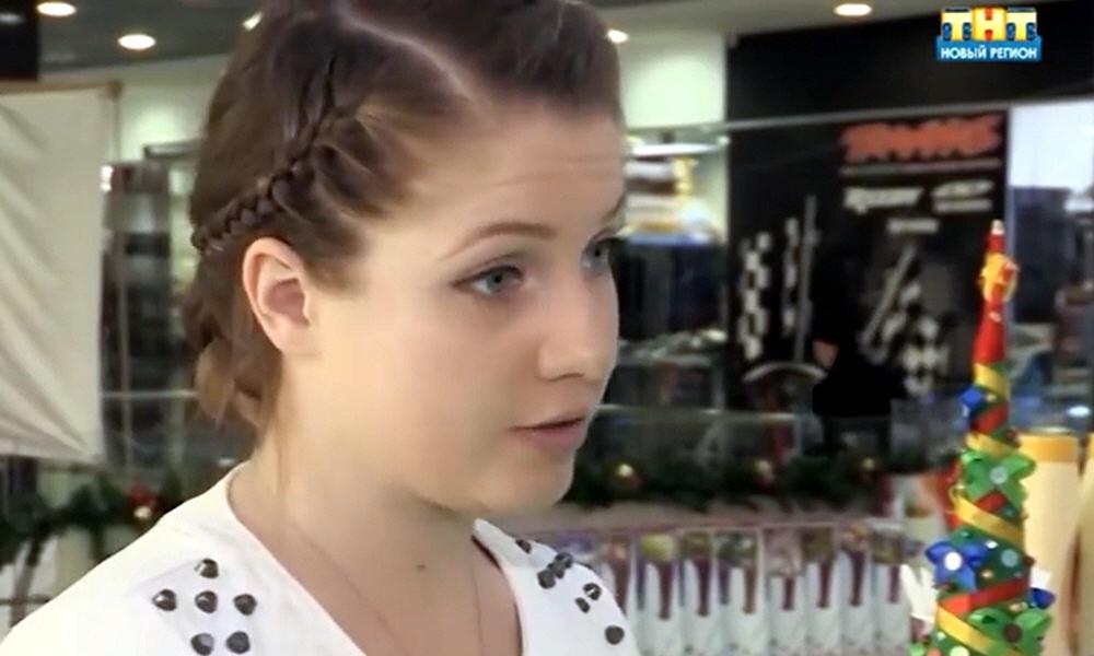 Елена Чуракова - совладелица йогурт-бара Yummy