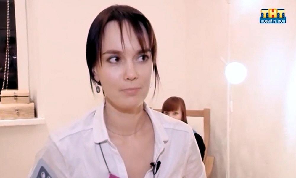 Елена Наговицына - соосновательница творческого пространства Милоделица
