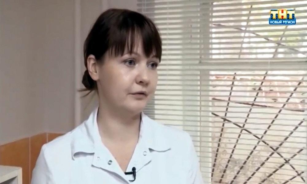 Мария Кропотина решила посвятить свою жизнь животным