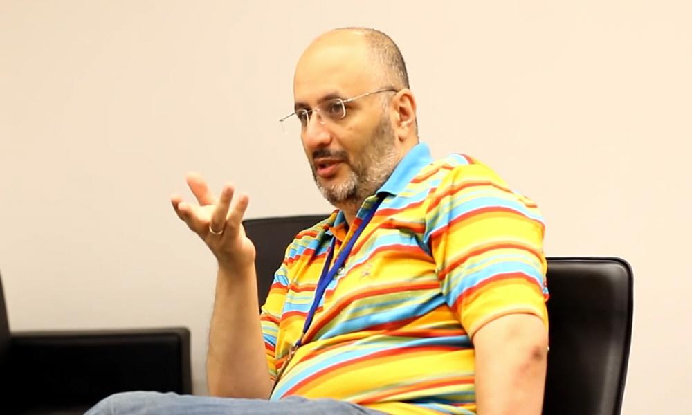 Михаил Зоненашвили эксперт в области инвестиций и финансов, маркетинга и PR