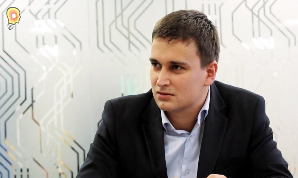Куда пойти работать молодому специалисту Михаил Кашафутдинов