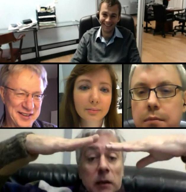 Цикл онлайн-встреч Стартап ТВ на BabloTube