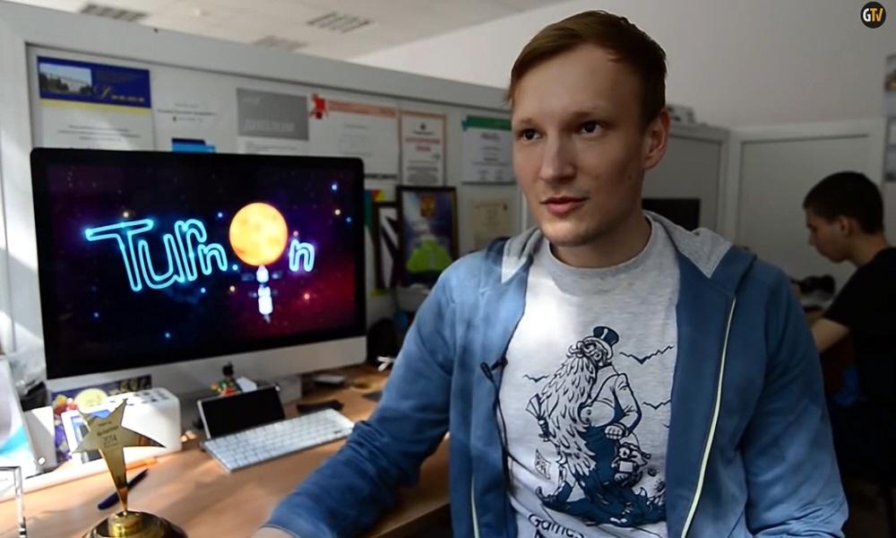 Евгений Ромин - генеральный директор Brainy Studio