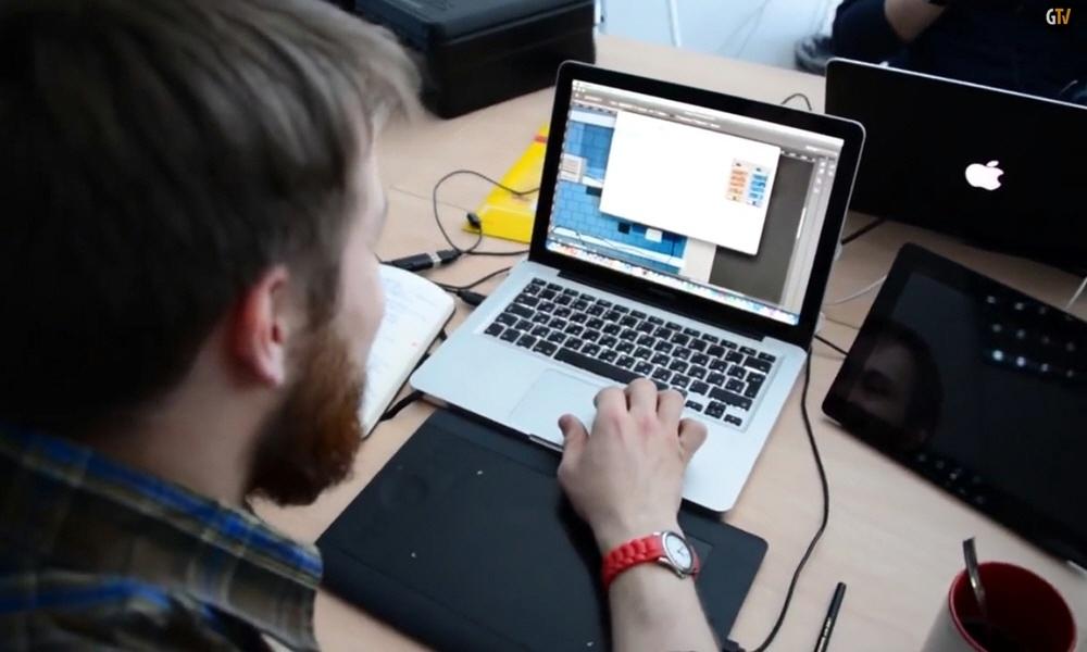 Илья Антонов в программе Стартап-трип