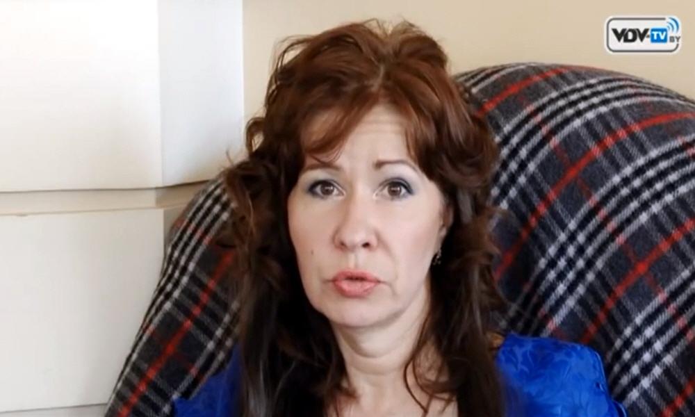 Анна Юхневич - руководитель проекта Королевна