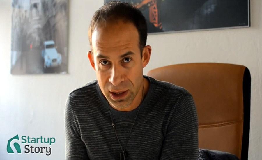 Игорь Шойфот - серийный предприниматель из кремниевой долины