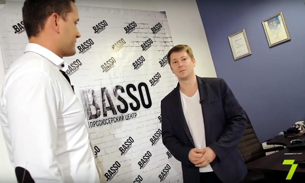 Денис Аксёнов в программе Startup