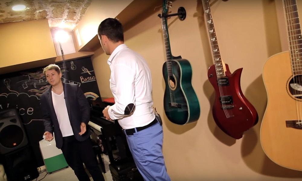 Как открыть свою небольшую студию звукозаписи