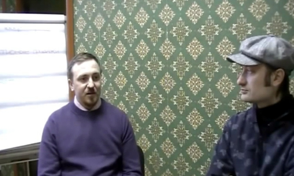 Александр Зобов - совладелец магазина экопродуктов И-МНЕ по франшизе
