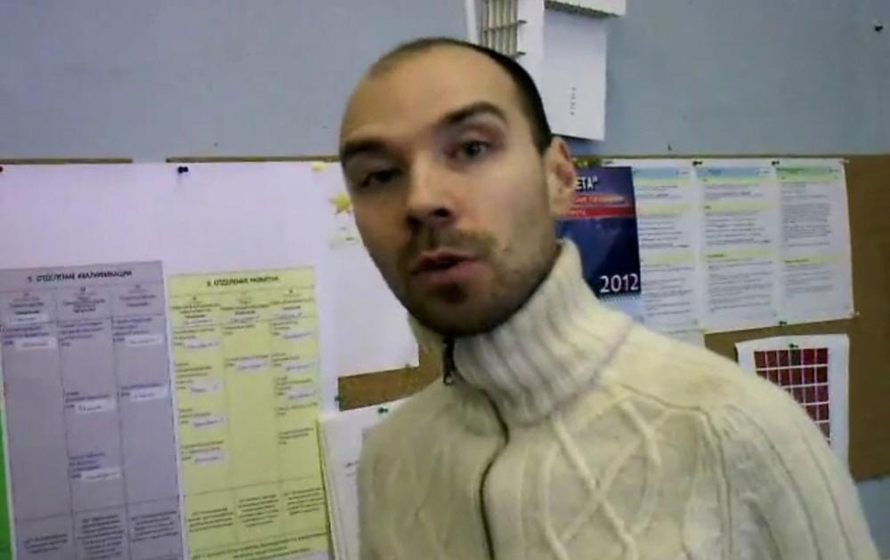 Андрей Шамбулин - основатель и генеральный директор компании Бэст макет