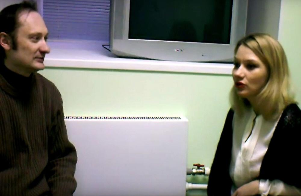 Елена Леруа в передаче Своё Дело