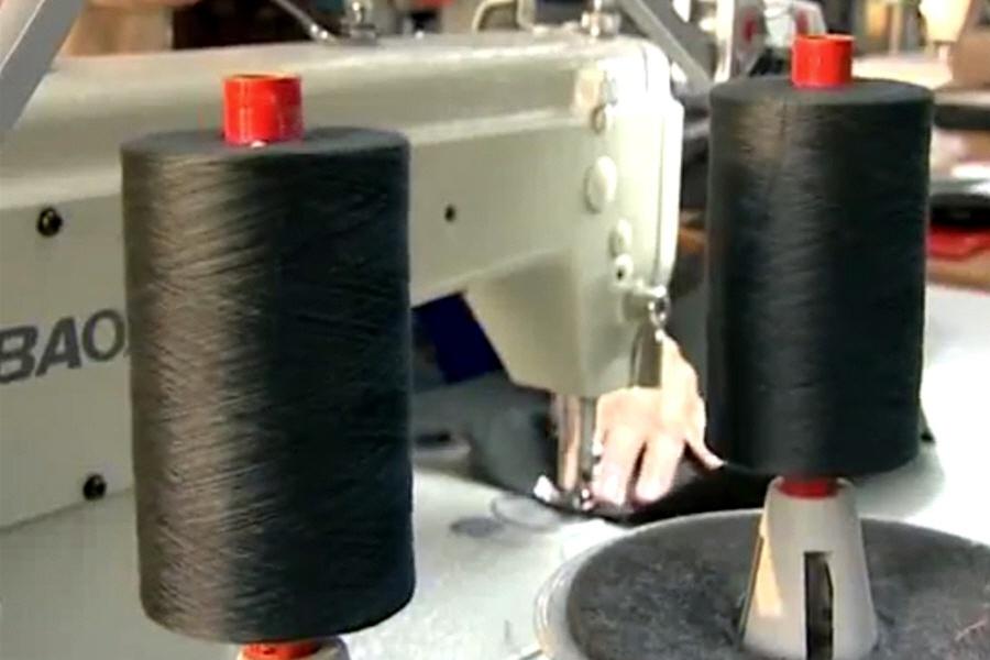 Запуск швейного бизнеса