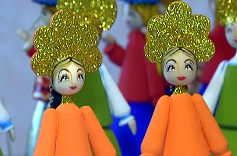 Кукольная мастерская в домашних условиях