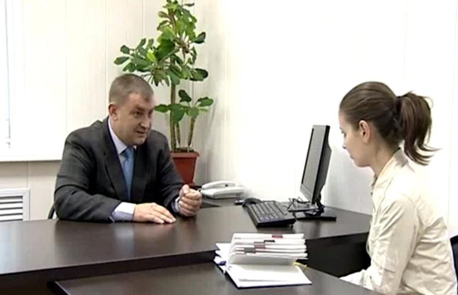 Максим Сидоров в передаче Своё дело на телеканале Сейм