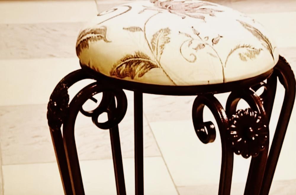 Производство кованой мебели
