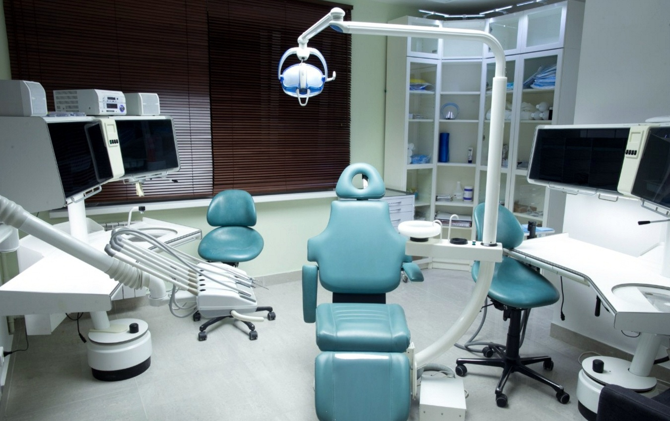 Прибыльный стоматологический бизнес