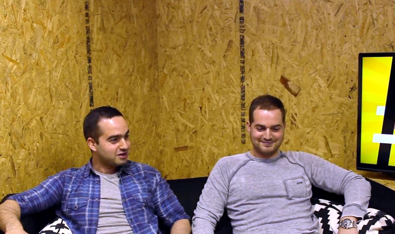 Фёдор и Михаил Есиповичи - основатели стоматологической клиники