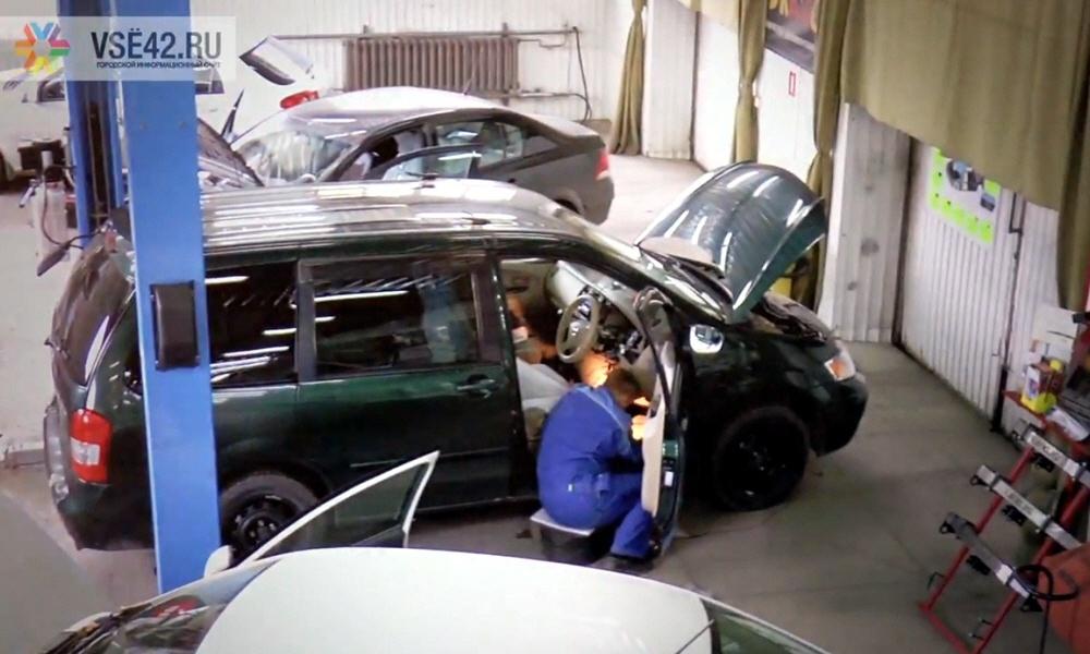 Свой бизнес в автомобильной индустрии